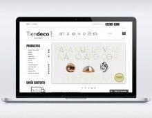 Botiga Online V2 Tiendeco