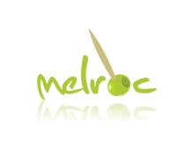 Disseny Logotip Melroc