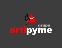 Redisseny web de Grupo Artipyme