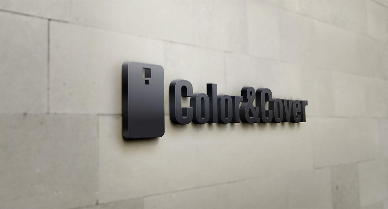 Disseny imatge corporativa Color&Cover