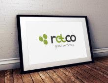 Disseny logotip Retco