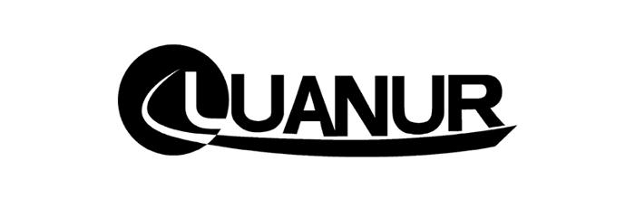 Disseny de logotip de Luanur
